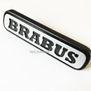 smart BRABUS 純正 C453 ラジエーターグリル エンブレム