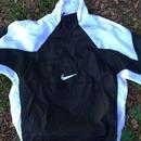 NIKE  90's Half Zip Jacket