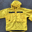 POLO SPORT pullover nylon jacket