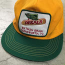80's  K -products  trucker cap