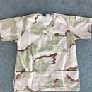 Desert Camo Nurse Shirt