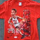Scottie Pippen vintage t shirt