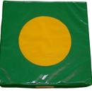 JPクッション KS500緑