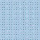 【切り売り:1m単位で販売】  DOTS(ブルー) EASY2WALL by WhO