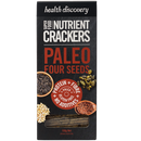Paleo Four Seeds - パレオ・フォーシーズ   (スパイス&ハーブスナック - 150g)