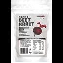 Heart Beet Kraut (freezedry) フリーズドライザワークラウト