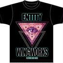 【予約販売】「ENTITY」Tシャツ(特典あり)