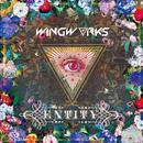 【会場お渡し】2nd Full Album『ENTITY』(特典あり)