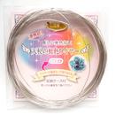 天使の虹色ワイヤー(0.6mm×12m)《シルバー/全6色》