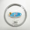 天使のワイヤーねじり線(2.5mm/2m)《全3色》