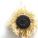 Ancher black pin