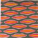 クッションカバー 緑ウズベキスタン 約44.5 x 44.5cm スザニ cintemani suzani cushion cover uzbekistan sz-0003