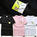 大人気 リップンディップ RIPNDIP Tシャツ 半袖 人気新品 男女兼可 F89-RD-1072