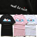 大人気 リップンディップ RIPNDIP Tシャツ 半袖 人気新品 男女兼可 F89-RD-1071