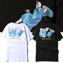 大人気 リップンディップ RIPNDIP Tシャツ 半袖 人気新品 男女兼可 F89-RD-2003