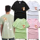 大人気 リップンディップ RIPNDIP Tシャツ 半袖 人気新品 男女兼可 F89-RD-1070