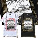 大人気 リップンディップ RIPNDIP Tシャツ 半袖 人気新品 男女兼可 F89-RD-2005
