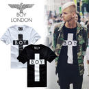 ☆ BOY LONDON ボーイロンドン★ 男女兼用ファッション 半袖 [BY-07]