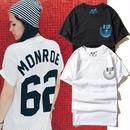 大人気 リップンディップ RIPNDIP Tシャツ 半袖 人気新品 男女兼可 F89-RD-6092