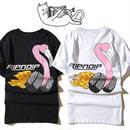 大人気 リップンディップ RIPNDIP Tシャツ 半袖 人気新品 男女兼可 F89-RD-5033