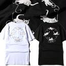 大人気 リップンディップ RIPNDIP Tシャツ 半袖 人気新品 男女兼可 F89-RD-2004