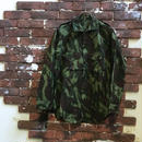 VINTAGE PORTUGAL ARMY CAMO SHIRT DEAD STOCK