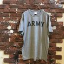 80S ARMY PRINT TEE
