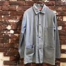 40s CARTER'S Watch the wear PIN STRIPE COVERALL