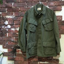 69's JANGLE FATIGUE JACKET S-S