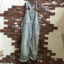 60-70s HERCULES HICKORY OVERALL