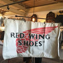 RED WING VINYL BANNER