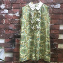 LADIES N/S PAISLEY BLOUSE