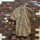 60S ARROW PAISLEY COTTON BD SHIRT