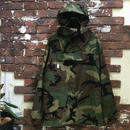 PULL OVER CAMO JACKET DEAD STOCK