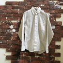70S Bruxton CHECK B/D SHIRT