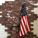 60~ US AMERICAN FLAG