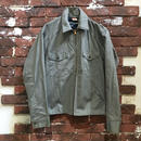 60S COTTON WORK JACKET DEAD STOCK