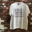 80-90s ROBERT MORRIS COLLEGE TEE