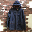 OLD LADIES DENIM PARKA