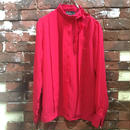 LADIES POLY BLOUSE