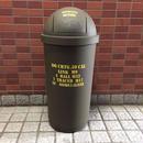 【ゴミ箱】 アメリカン ダストボックス (45L)ARMY