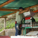 Guatemala - Pena Roja