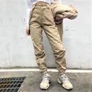 Jogger Pants (beige)