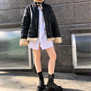 Shearling Jacket (black)