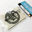 【Simply Clean エアフレッシュナー 丸ロゴ】