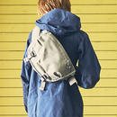 【CITY】COMMUTER MESSENGER SMALL /GRAY (VBOM-4161)