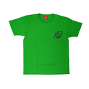 TAMCAT TEE (GREEN , NAVY)