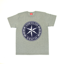 [30% OFF] SODEVILISH TEE HEATHER GREY