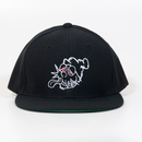 TAMCAT SNAPBACK (BLACK , RED)