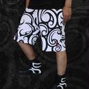 Kakau Tapeke Shorts